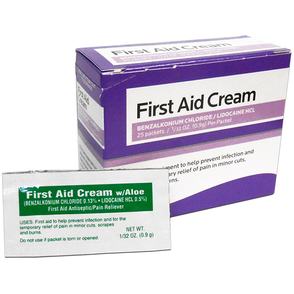Alcohol Wipes 50 Per Box | Relief First Aid & Safety